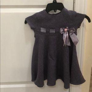 3T Lavender Purple Dress
